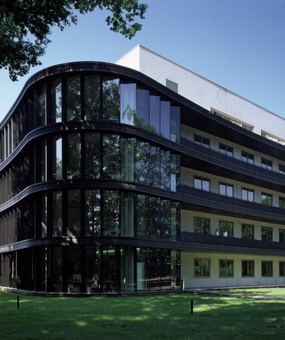 Campus Berlin-Buch, Genomcenter